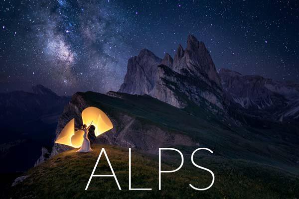 阿尔卑斯 ALPS