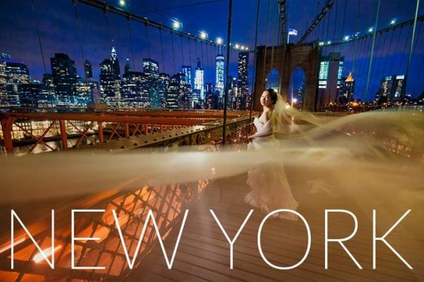 纽约 NEW YORK