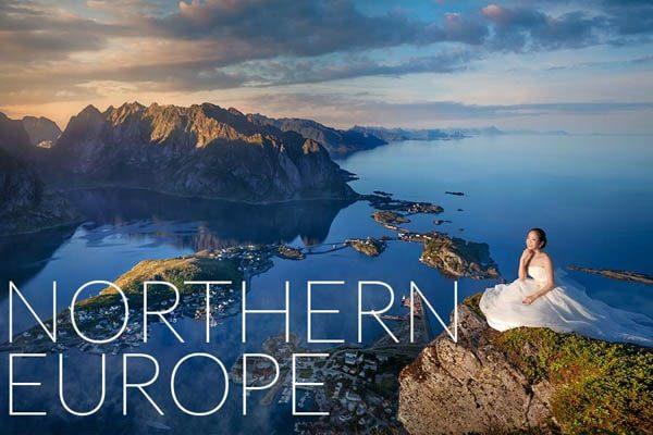 北欧 NORTHERN EUROPE