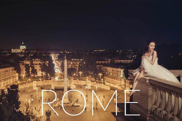 罗马 ROME