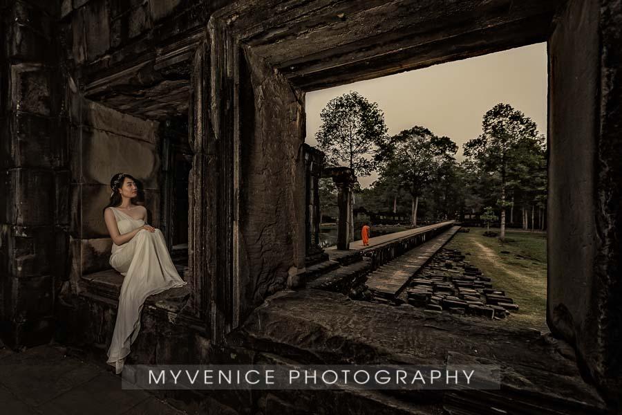 欧洲婚纱照,海外婚纱摄影