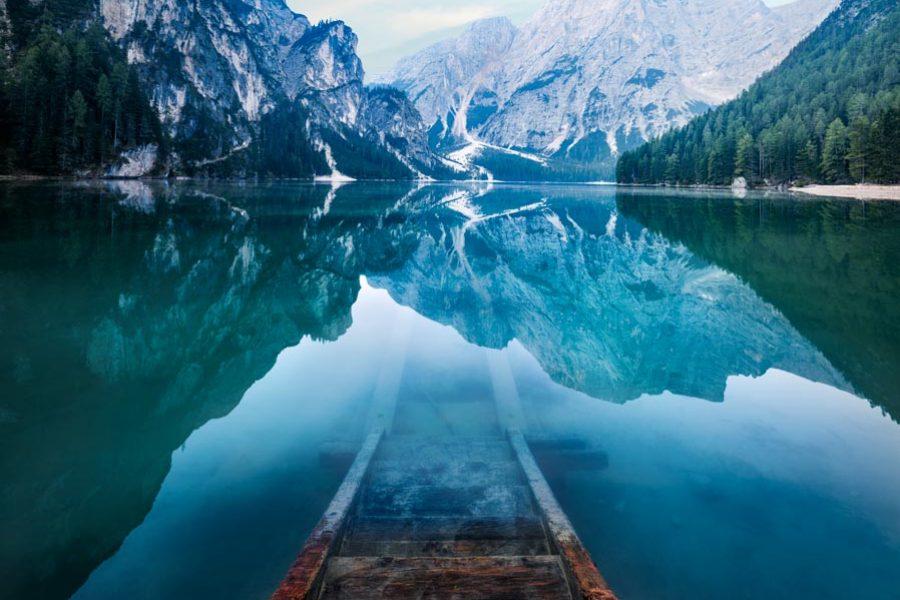 【取景地】小众旅拍地-阿尔卑斯山区