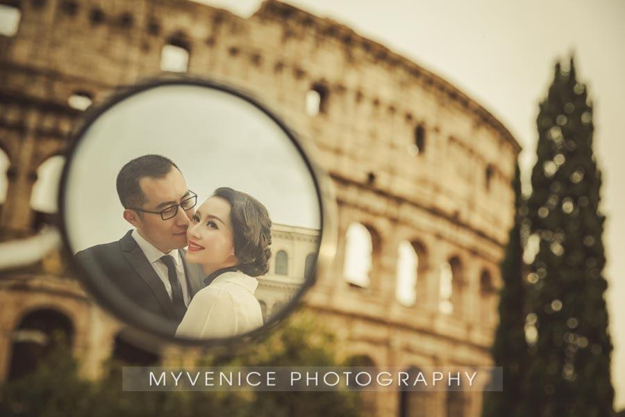罗马婚纱旅拍, 意大利婚纱照, 欧洲婚纱照, 海外婚纱摄影, 罗马婚纱照, Rome Pre-Wedding photo