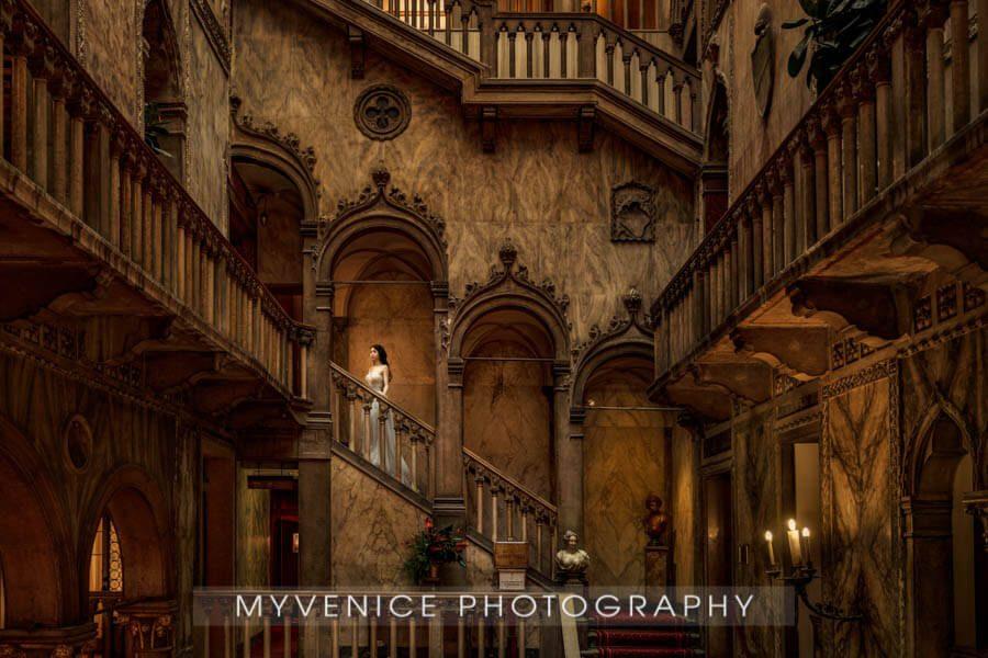 【取景地】威尼斯最美酒店Hotel Danieli