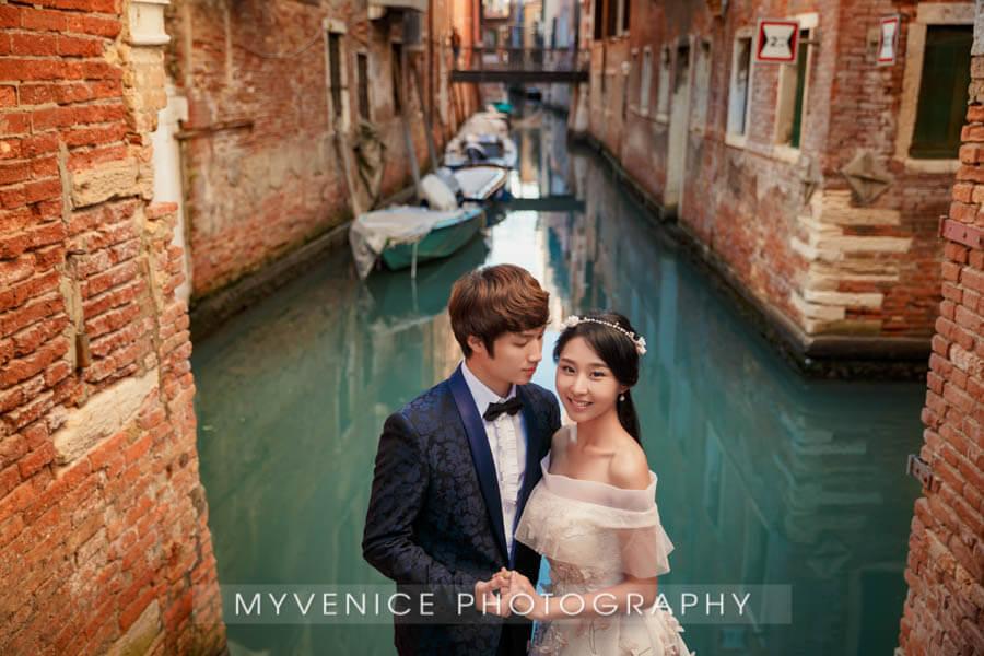 威尼斯旅拍, 意大利婚纱照, 欧洲婚纱照, 威尼斯婚纱照, Venice Pre-Wedding photo