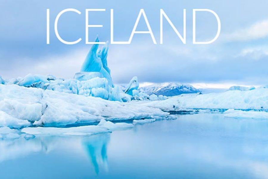 冰岛 Iceland