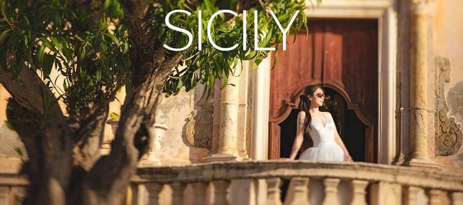 西西里 SICILY