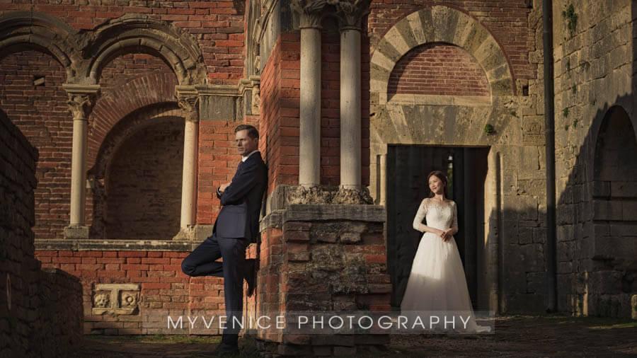 托斯卡纳旅拍, 意大利婚纱照, 欧洲婚纱照, 托斯卡纳婚纱照, Tuscany Pre-Wedding photo