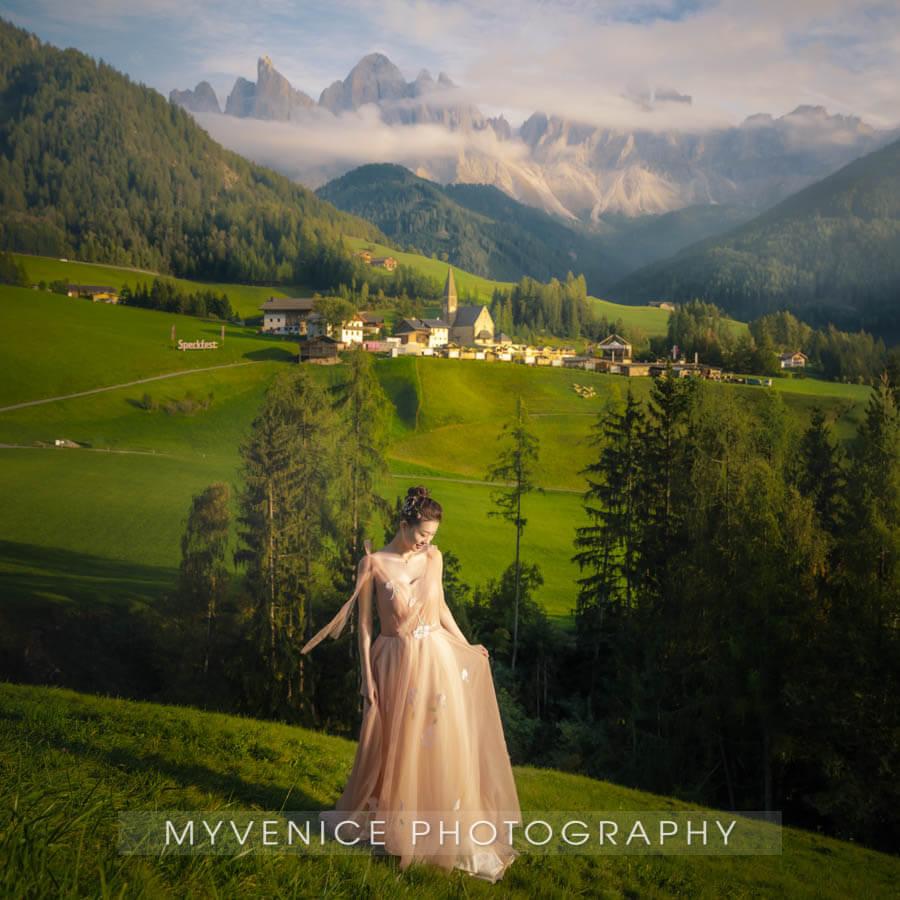 欧洲旅拍,意大利婚纱摄影, 欧洲婚纱照,意大利旅拍,阿尔卑斯婚纱照